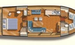 GrandBanks42Classic_layout-diagram
