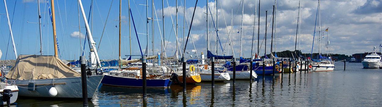Hafen-Impressionen