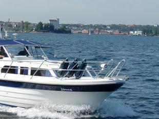 Motorboot Nor Star 950