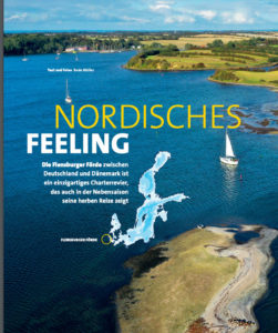 Nordisches Feeling. Boote 8-2020